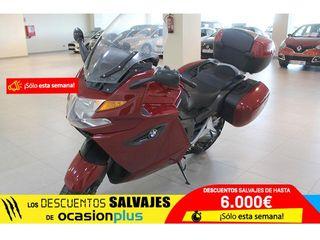 BMW Motorrad K 1300 GT
