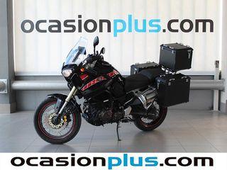 Yamaha xt1200z super ténéré (110CV)