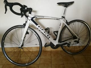 Bicicleta GIANT TCR ADVANCED