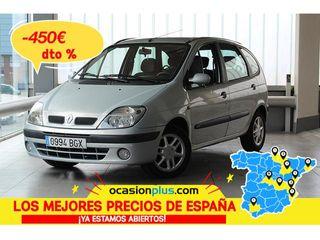 Renault Megane Scenic 1.9 dCi RXE 75 kW (105 CV)