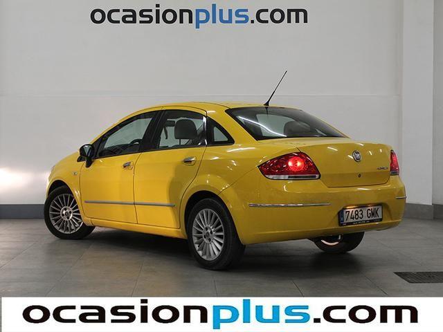 Fiat Linea 1.3 Multijet Emotion 66 kW (90 CV)