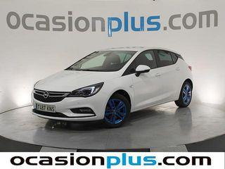 Opel Astra 1.4 Turbo Selective 92 kW (125 CV)