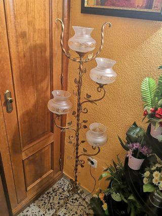 lámpara bajada de precio