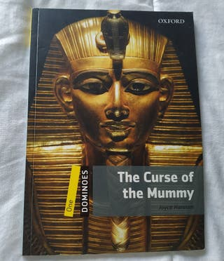 The Curse of the Mummy (Inglés)