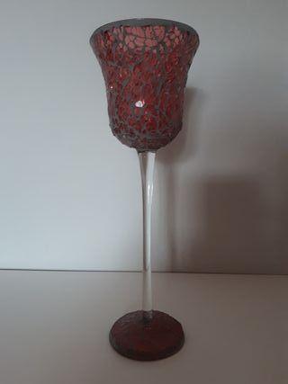 Copa decoración
