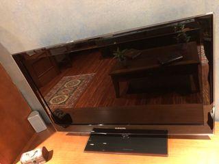 Televisor Panel led de 42 pulgadas Samsung Full HD