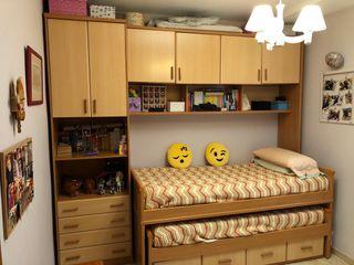 Dormitorio junenil