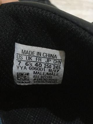 Adidas Superstar Originals talla 40