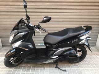 SYM JET-14 E4 125cc