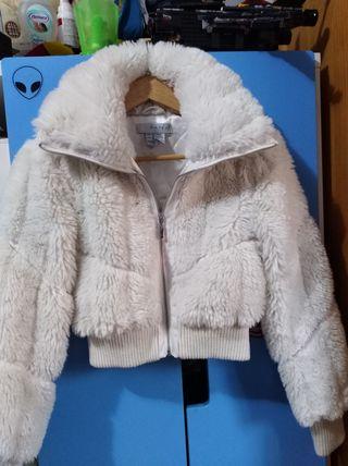 chaqueta pelos