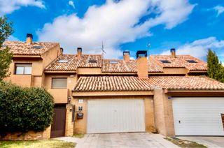 Casa en venta o alquiler, Las Rozas
