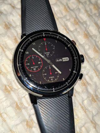 Smartwatch amazfit STRATOS xiaomi