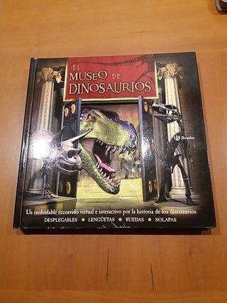 El Museo de Dinosaurios