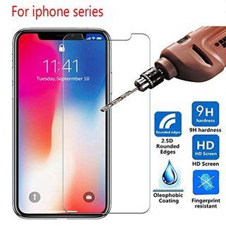 Protector pantalla Iphone 7, 8, 11, X,Xs,Xr/ Iphon