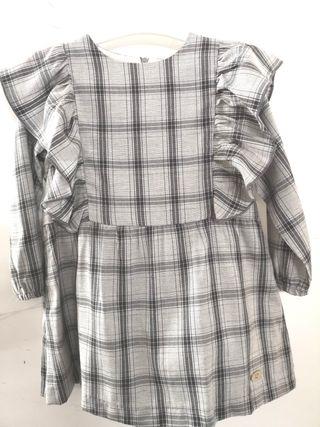vestido nuevo eve t:,3,5 ,6,7,y8
