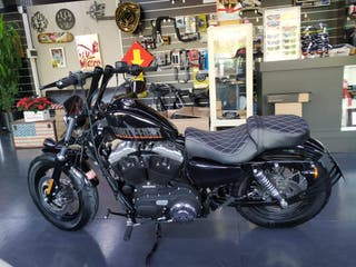 Harley Davidson Forty-Eight 2015