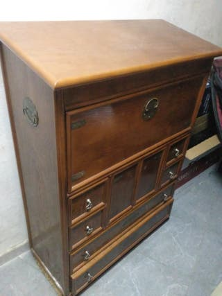 Mueble dormitorio / bureau / secreter