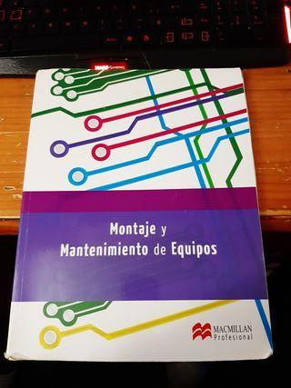 Libros Grado Medio Informática De Segunda Mano En Wallapop