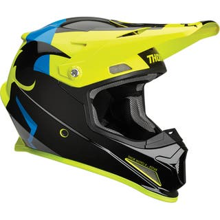 CASCO OFF ROAD THOR SECTOR