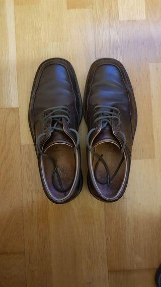 Zapatos Clarks numero 43