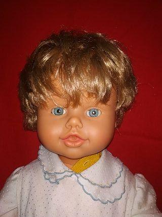 muñeco Miguelín de jesmar hermano Rosaura