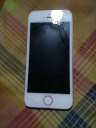 iPhone 5s 32gigas para piezas