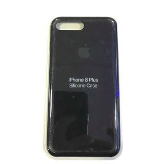 Funda Para Iphone 7 Plus 8 Plus Negro