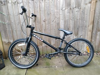 Ruption Bmx Bike