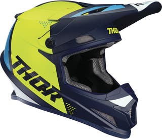 CASCO OFF ROAD THOR SECTOR BLADE