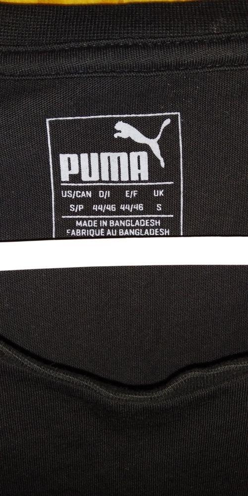 Camiseta original Puma