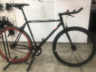 Singlespeed bicicleta de ciudad