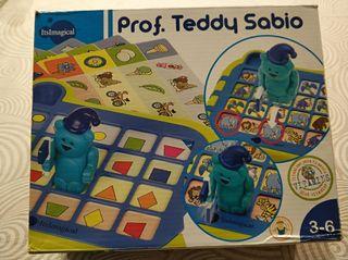 Juguete de 3 q 6 años educativo Imaginarium Prof.