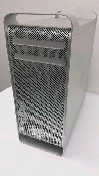 MAC PRO INTEL XEON QUAD CORE 8GB 500GB