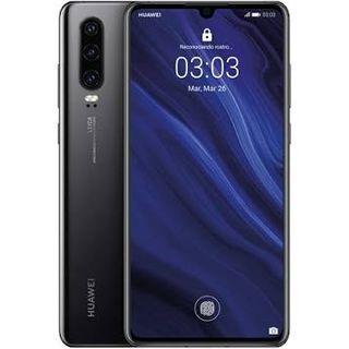Huawei p30 negro
