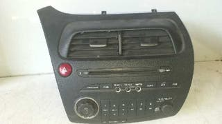 179753 Sistema audio / radio cd 2007 CQMH5679G