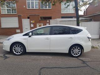 Toyota Prius+ 2014
