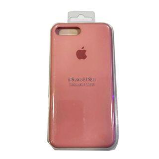 Funda Iphone 7 Plus 8 Plus Rosa