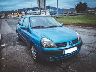 Renault Clio 2002 1.2v
