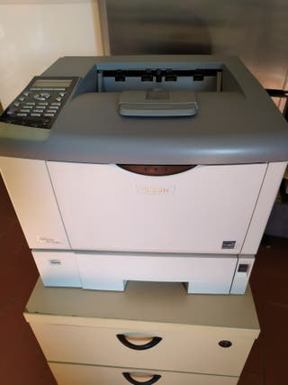 impresora Ricoh aficio SP 4310 N
