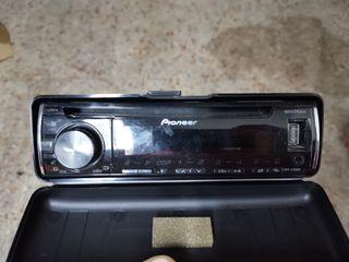 radio cd pionner deh x3600ui