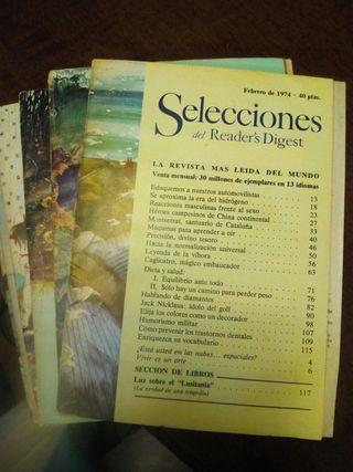 selecciones readers's digest