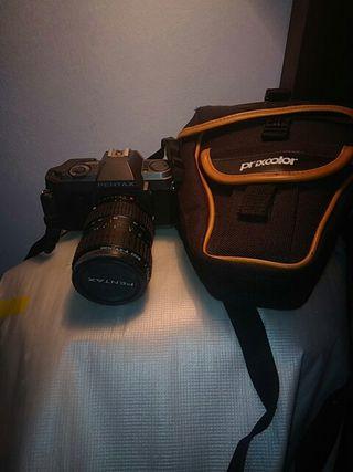 Cámara fotográfica Pentax P30