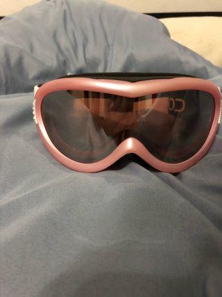 Gafas de ESQUI i SNOW