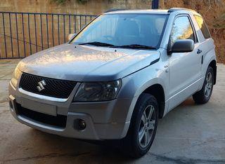 Despiece Suzuki Grand Vitara