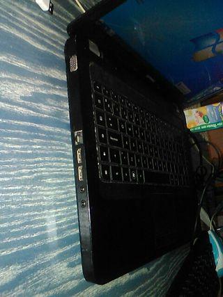 Vendo o cambio ordenador portátil