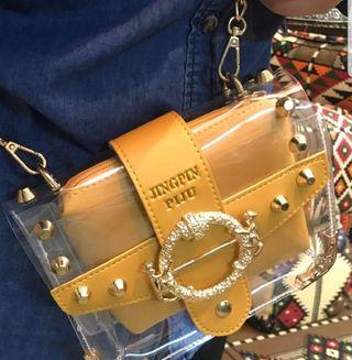 fashion crossbody bag