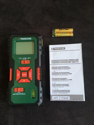 Detector Multifuncional Nuevo