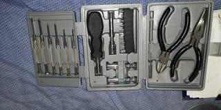 maleta herramientas nueva
