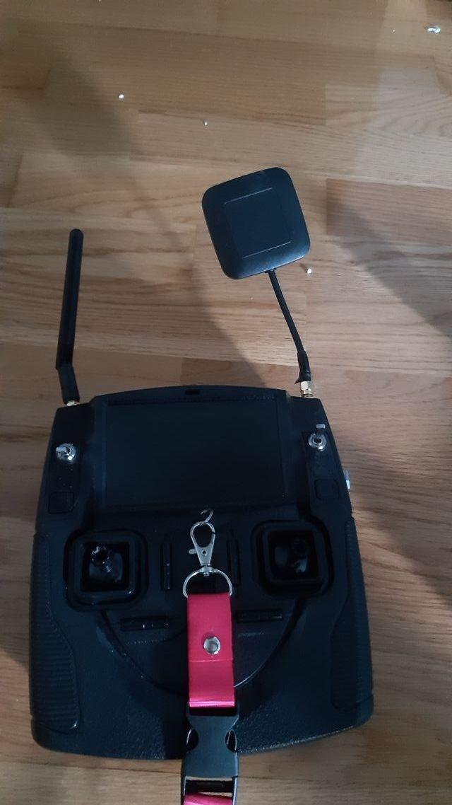 DRON HUBSAN X4 H501S