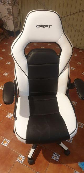 Silla, sillón gaming drift dr, ps4